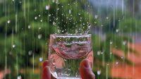 Apakah Air Hujan Memenuhi Kriteria Ciri-ciri Air yang Bersih